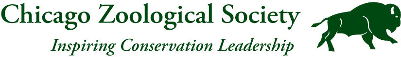 Chicago Zoological Society - Inspring Conservation Leadership